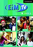 EiM TV English in Mind DVD 2, Century Aspect Film and Century Aspect Film, 0521696836