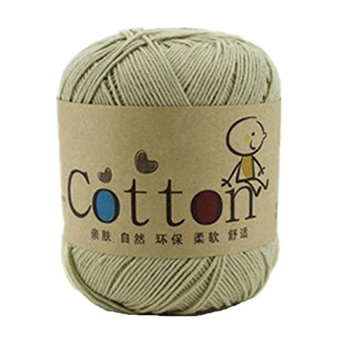 Celine lin Natural Cotton Knitting