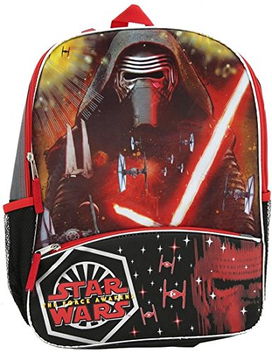 Star Wars Episode Awakens Backpack