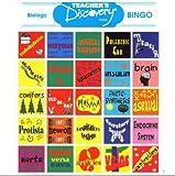 Biology Bingo Game