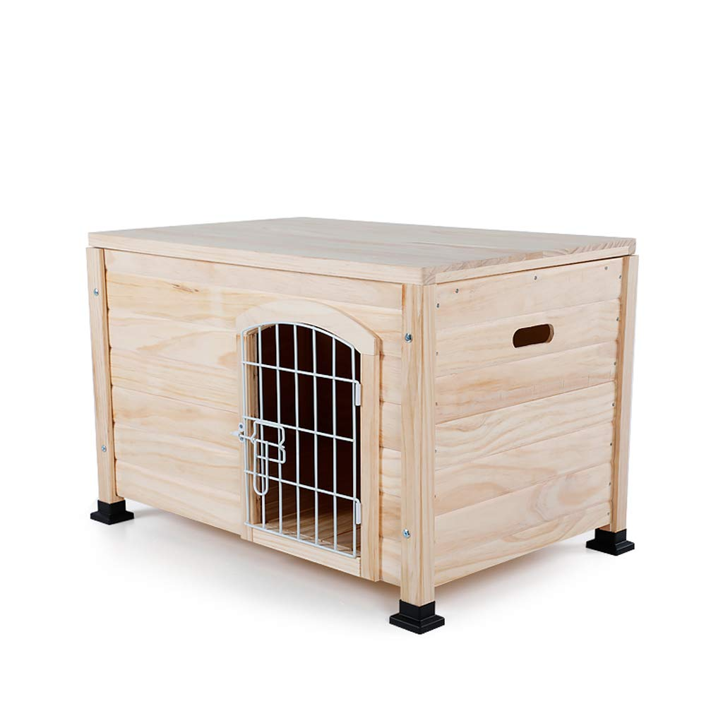JIANXIN Pet House, Closed Cat House, Indoor Cat Litter, Suitable for Cats and Small Dogs, Suitable for All Seasons
