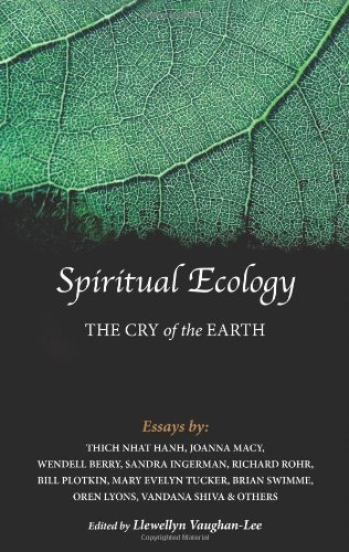 Spiritual Ecology: The Cry of the Earth by Joanna Macy - Center Macy's Shopping