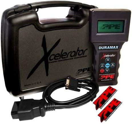 The PPE Standard Xcelerator series tuner