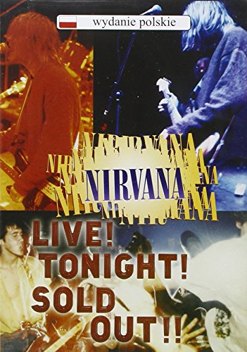 Live tonight sold out songtexte nirvana - Nirvana dive lyrics ...