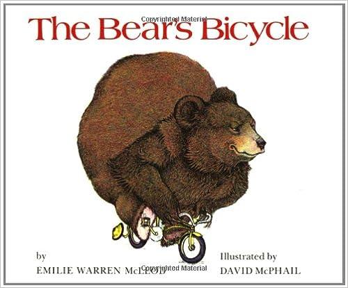 Bears Bicycle