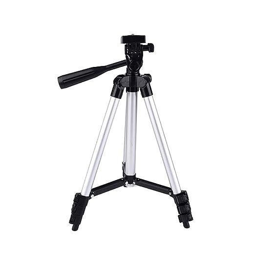 KBKG821 130cm cámara portátil trípode con Cabeza de Ball Grado 360 ...