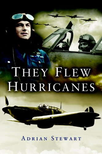 They Flew the Hurricanes ()