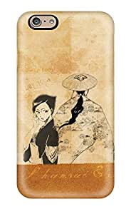 Mary Anderson's Shop Hot Bleach Tpu Case Cover Compatible With Iphone 6 4921475K65312977