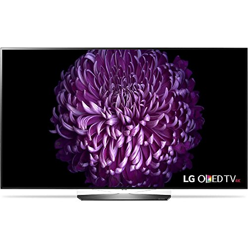 LG OLED55B7P 55-Inch 4K 120Hz Full Web OLED TV (Certified Refurbished)