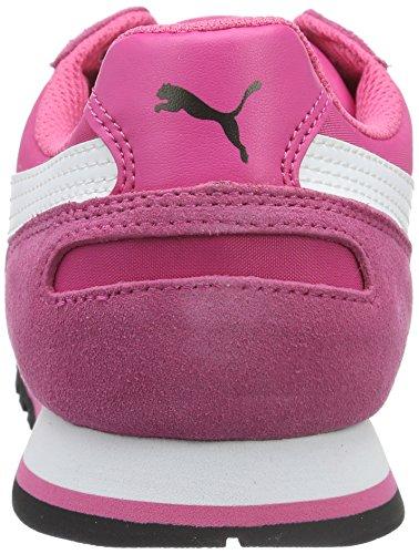 Fandango Runner NL White ST Puma Running Scarpa da 33 Pink Rosa Adulto Unisex puma 56zwEqw7