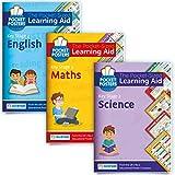 KS2 English, Maths & Science Pocket Poster Pack
