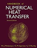 img - for Handbook of Numerical Heat Transfer book / textbook / text book
