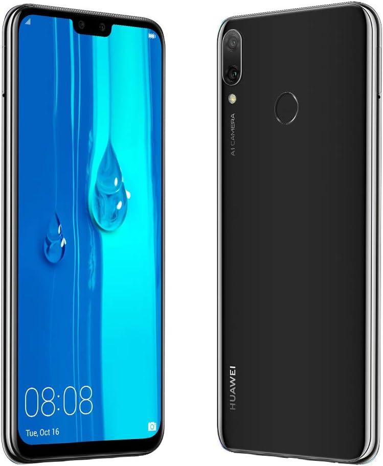Amazon.com: Huawei Y9 2019 JKM-LX3 6,5