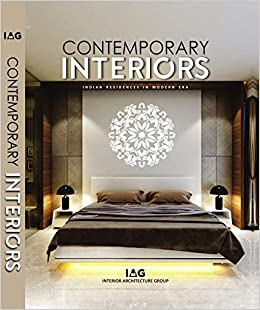 Buy Contemporary Interiors Book Online At Low Prices In India   Contemporary  Interiors Reviews U0026 Ratings   Amazon.in