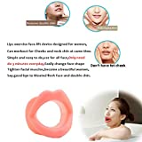 2 Pieces Healthy Safe Silicone Rubber Anti-wrinkle