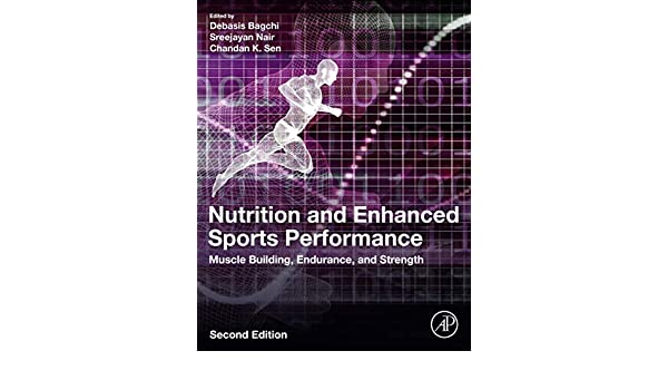 Endurance in Sport, Second Edition
