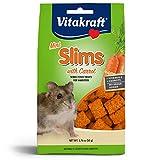 Vitakraft Mini Slims with Carrot Hamster & Small