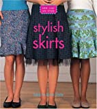 Sew Cool, Sew Simple Stylish Skirts, Valerie Van Arsdale Shrader, 1579907245