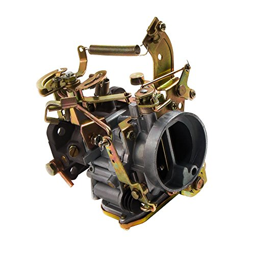 maXpeedingrods Carburetor 16010-B5200 for Nissan/Datsun Pickup 521/620/720 Truck 1970-1981 with Nissan J15 1.5L Engine