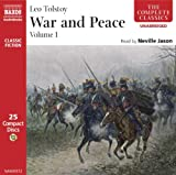 img - for War & Peace, Volume 1 (The Complete Classics) book / textbook / text book