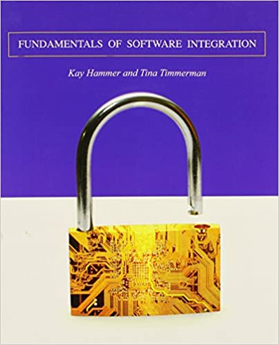 Fundamentals of Software Integration