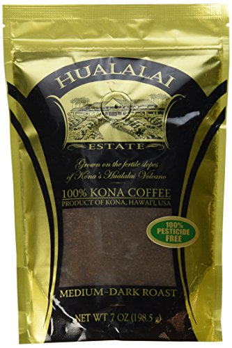 100 pure kona coffee - 7