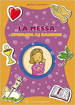 Book La messa spiegata ai bambini