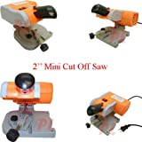 2'' Blade Mini Cut Off Metal Saw Miter