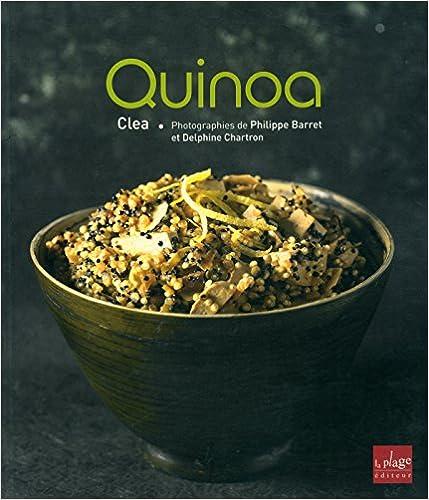 Livres Quinoa pdf