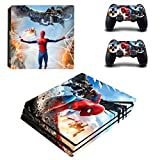 Vanknight PS4 Pro Playstation 4 PRO Console Skin Set Camo Vinyl Decal Sticker 2 Controllers (PRO only) Review