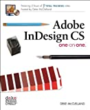 Adobe Indesign CS, McClelland, Deke, 0596007361
