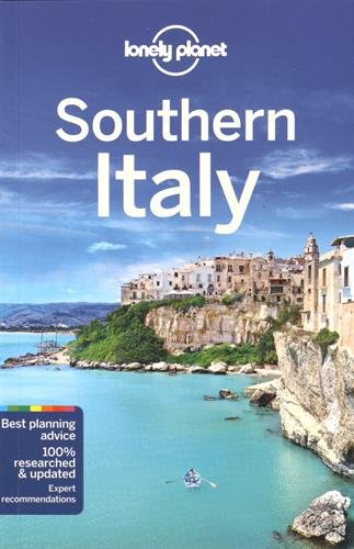 Lonely Planet Southern Italy Guide (Country Regional Guides)