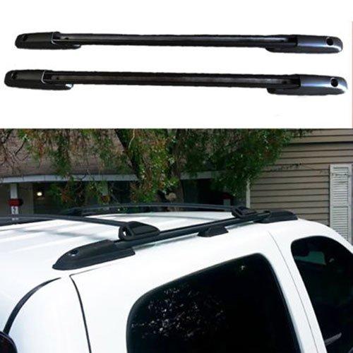 2009 chevy silverado roof rack - 4