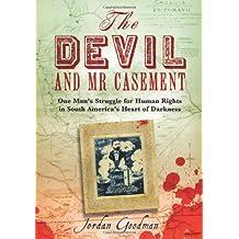 Devil and Mr Casement