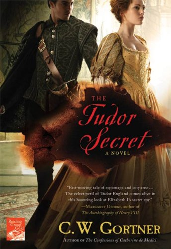 The Tudor Secret (The Elizabeth I Spymaster Chronicles)