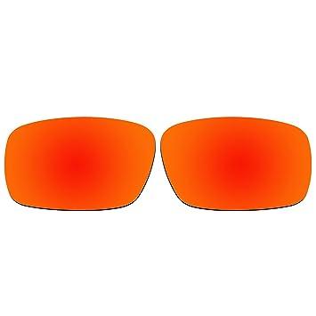 Lunettes Lentilles De Remplacement Pour Soleil Acompatible OkXuPiZ
