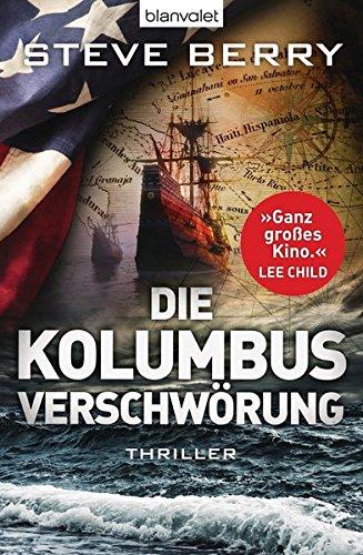 die-kolumbus-verschwrung-thriller