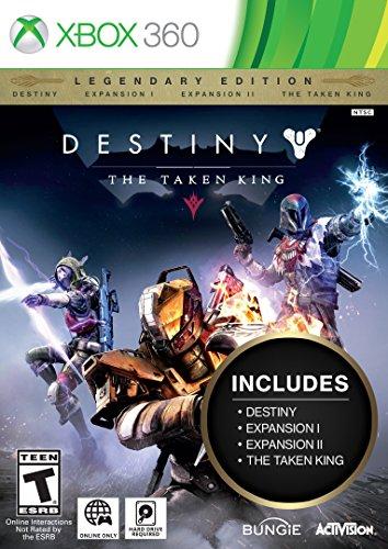 Destiny: The Taken King - Legendary Edition - Xbox - Woodbury Stores Ny