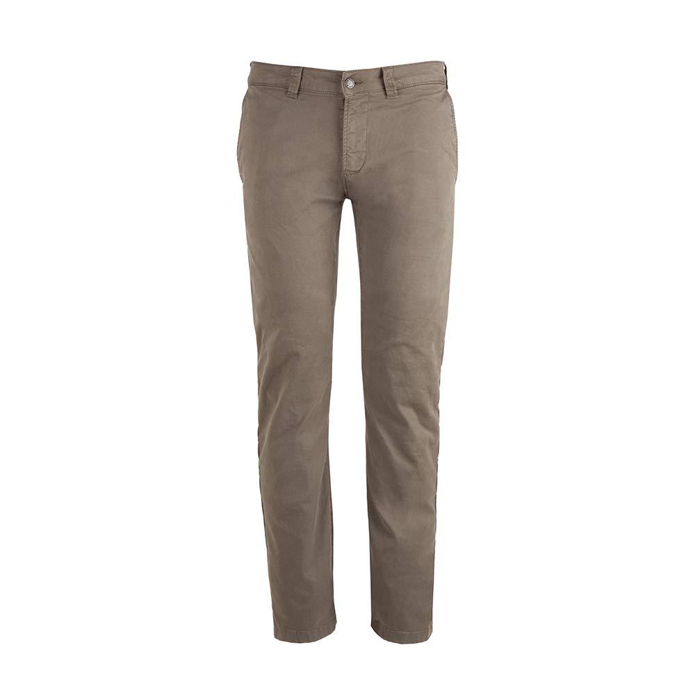 Pantalone Tecnico Tucanourbano Leonchino Gag Beige Scuro M Tg