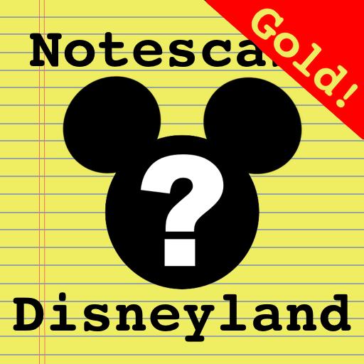 Disneyland Secrets Gold