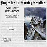 Prayer for the Morning Headlines, Daniel Berrigan, 1934074160