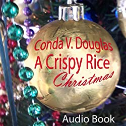 A Crispy Rice Christmas