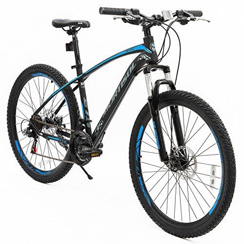 Buy hybrid bikes for men