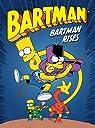Bartman, tome 3 : Bartman Rises par Groening