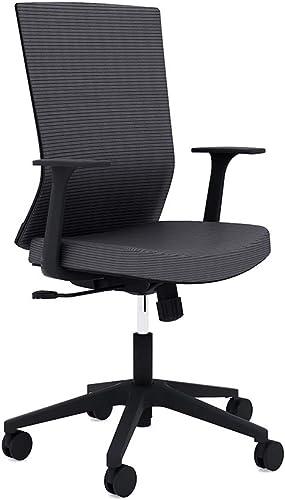 Sunon Mid Back Mesh Home Office Adjustable Computer Desk Chair