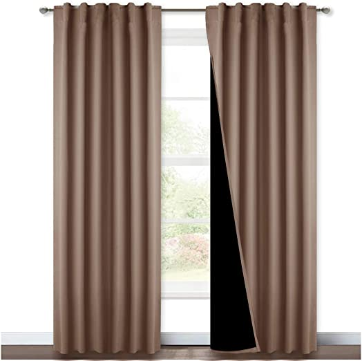 NICETOWN Complete Blackout Shades