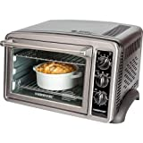 Farberware Convection CounterTop Oven | Stainless Steel