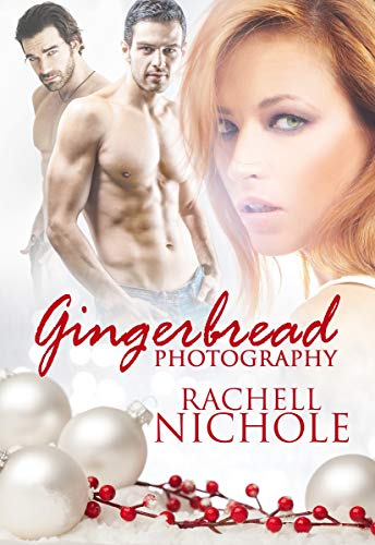 Gingerbread Photography by [Nichole, Rachell]