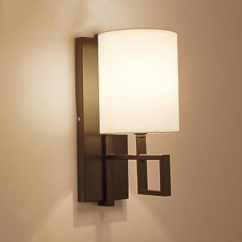 Apliques de Simples Habitación lámpara de cabecera Escalera ...