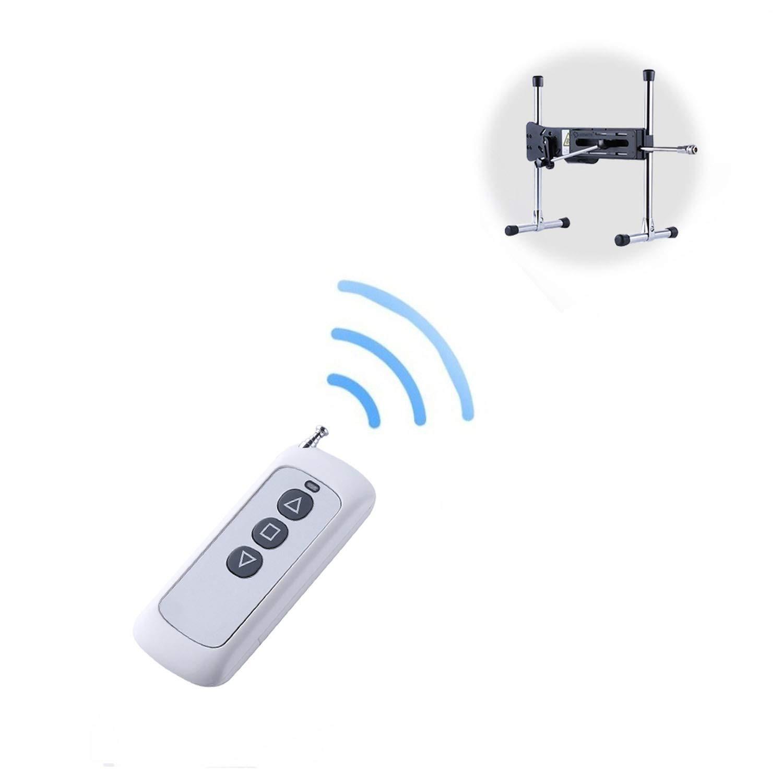 Customised alluring Machine Controller Used for Premium Vac-u-Lock alluring Machine Wireless Remote Controller Machine Attachments